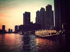 Dubai marina (liber) Tags: dubai chuck chuck2 chuck3 chuck4 chuck6 chuck9 chuckedoutbythepigsty chuck5 chuck7 chuck8 chuck10 uploaded:by=flickrmobile flickriosapp:filter=mammoth mammothfilter