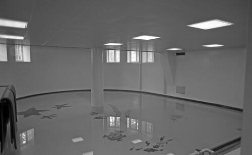 Dalen - Svømmebasseng (1982)