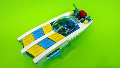 GARC - The blue guys #1 (JPascal) Tags: lego garc