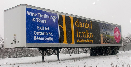 Daniel Lenko is back and he's making a very loud statement with his
