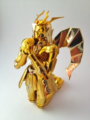 Virgo Cloth (Shayera Fx) Tags: toys cloth myth cdz virgo bandai coleccion armadura saintseiya caballerosdelzodiaco mythcloth uploaded:by=flickrmobile flickriosapp:filter=nofilter