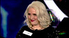 Claire Richards is seen entering the house on 'Celebrity Big Brother'