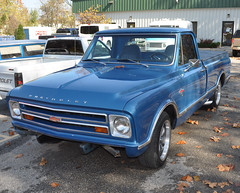 "1967 Chevy Truck • <a style=""font-size:0.8em;"" href=""http://www.flickr.com/photos/85572005@N00/8346249011/"" target=""_blank"">View on Flickr</a>"
