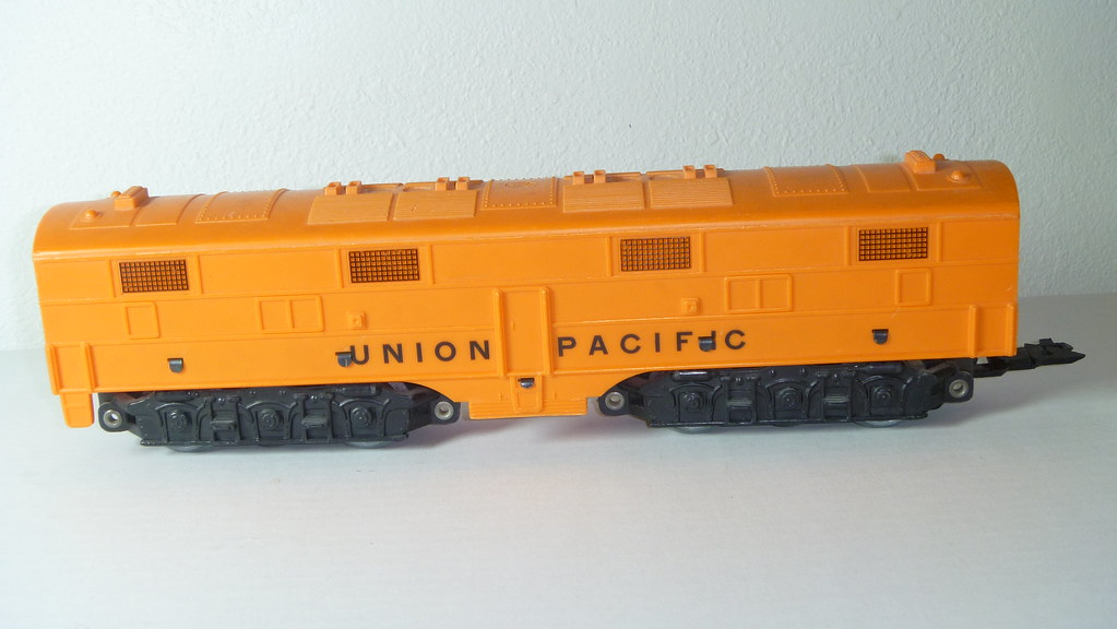 The World's newest photos of freight and toy - Flickr Hive Mind