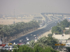 -   (Feras Qaddoora) Tags: road street doha qatar     rayyan   alrayyan