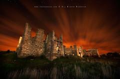 Ruins (FredConcha) Tags: night lights nikon ruins sigma le ruinas noite lanterna sanatorio fredconcha
