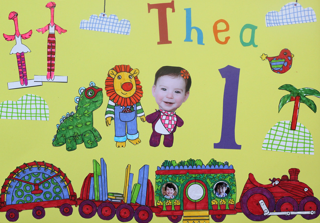 The Worlds Newest Photos Of Birthday And Cbeebies Flickr Hive Mind