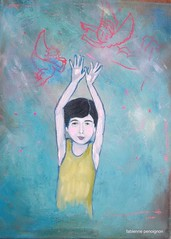 (Penoignon Fabienne) Tags: boy kid child jeunesse enfant anges garçon poésie