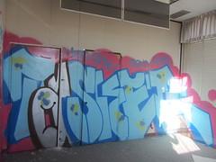TASKER (Same $hit Different Day) Tags: graffiti bay san francisco area task 8c tasker