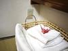Towels At The Ryokan