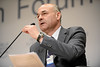 Open forum: Mega Sporting Events - In Whose Interest?: Costas Markides