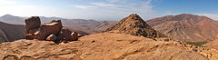 DSCF1108-1 (ondemania) Tags: holiday mountains landscape rocks fuerteventura rocky hills