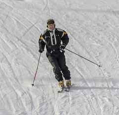 skier (John Ferguson Moray) Tags: sescape
