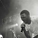Childish Gambino Big Day Out 2013