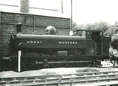 5786 (hugh llewelyn) Tags: railway class severn valley gwr collett 060pt 57xx alltypesoftransport no5786