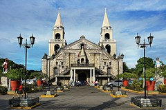 Jaro Cathedral (chandlerbong) Tags: sonynex6 sony a6000 mirrorless compact camera system streetphotography portraits documentaries culture iloilo city philippines