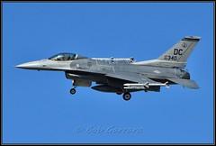 86-0340 District of Columbia Air National Guard ANG (Bob Garrard) Tags: dc andrews general district air guard wing columbia f16 national falcon ang fighting base dynamics joint 113th f16c 86340 860340 adwkadw
