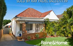 616 Rocky Point Road, Sans Souci NSW