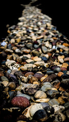 Rocky Road 2 (Gold Element Photography) Tags: landscape nature color road trail stone rock path stones rocks
