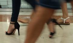 Street feet (620) (♠I Love Feet & Shoes♠) Tags: street sexy feet lingerie tights heels highheels sandali scarpe piedi sandals shoes chaussures pieds sandales schuhe sandalen füse ноги сандалий ботинок туфля pie zapatillas sandalias pés πόδια sapatos παπούτσια sandálias σανδάλια calcanhares каблуки mules huf hoof casco οπλή копыто stockings bas strümpfe medias meias κάλτσεσ чулки sabot pantyhose