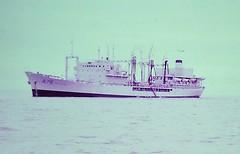RFA Tidespring. (Gooders2011) Tags: naval nautical warship royalnavy