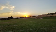 Sunset Weber High (denebola2025) Tags: north ogden pleasant view utah weber high school sunset summer