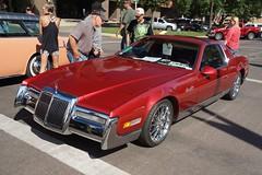 1986 Zimmer Quicksilver (DVS1mn) Tags: car cars carshow automobile auto automobiles automotive vintiques
