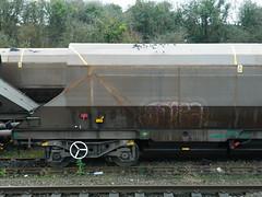 HHA_160105 (6) (Transrail) Tags: hha wagon bogie hopper freightliner heavyhaul flhh bristolparkway coal