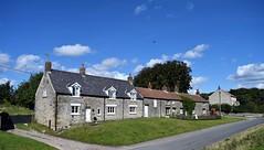 Spaunton Village (Paul Thackray) Tags: yorkshire northyorkshiremoorsnationalpark northyorkshiremoors northyorkshire spaunton village 2016