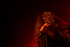 Oathbreaker (• aldara •) Tags: amplifest amplifest2016 2016 oathbreaker singer blackmetal metalcore metal doommetal music live show concert concierto fest festival musica liveshow hardclub porto portugal oporto