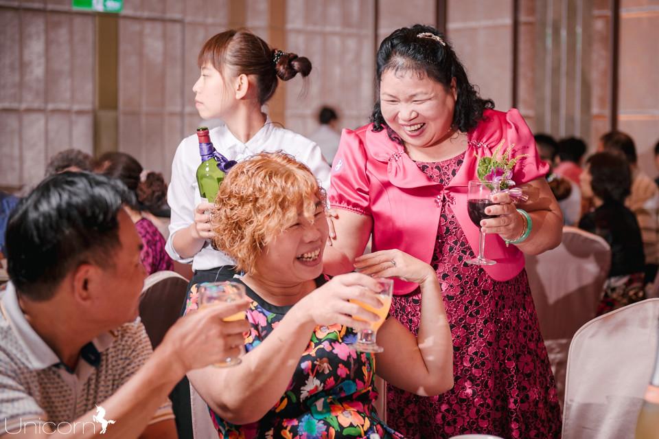 《婚攝加菲》信宏 & 綠芳 / 心之芳庭