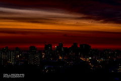 Jupiter Rising (Dallas Dahms Photography) Tags: dallasdahms durban durbanskyline shepardswarning sunrise dawn professionalphotographer southafrica