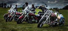 100 (1 of 1) (Benloader) Tags: custom culture show americancars nikon d7200 tamron1750 weald country park essex car yanktank