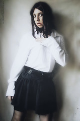 750-03 (Karolina Meelee) Tags: crossdresser transvestite transgender trap style portrait pretty beautiful