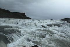 Gullfoss_1932 (leoval283) Tags: ijsland iceland waterval gullfoss waterfall