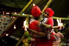 devol madu fire dancing duets-3 (Priyantha de Alwis) Tags: culture dance devolmadu gammadu ginimadu lowcountrydancing occult shanthikarma srilankantraditionaldancing traditionaldancing srilanka priyanthadealwis ginimadushanthikarma devolmadushanthikarma gammadushanthikarma dancing traditionaldance srilankantraditionaldance traditionallowcountrydancing srilankantraditionallowcountrydancing paranormal supernatural metaphysical ritual rituals srilankaritual srilankarituals bringpeaceandprosperity tribal srilankatribal shaman shamanism pattini hindupattini hindupattinicult healing psychologicalhealing healingritual healingrituals astrology pooja pattinipooja religion belief healingceremony healingceremonies vishnudeviyo samandeviyo kataragamadeviyo nathadeviyo narangodapaluva batuwattatemple batuwatta ethnicreligion ethnicreligions shamanicbeliefs shamanicpractices religiousecstasy supernaturalrealms supernaturaldimensions indigenousreligions contactspirit priest psychologicalcrisis exorcising exorcism paththini hindupaththini hindupaththinicult
