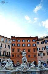 Roma, italy (emanuelagusmini) Tags: nikonitalia photography architecture nikon italy buildings people eternal city world trip