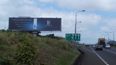Mauritius, Evaco 5x20 Ebene (Alliance Media) Tags: billboards