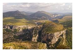 Naturpark des Verdon (Babaou) Tags: frankreich france provencealpesctedazur paca alpesdehauteprovence var provence naturpark gorgesduverdon artuby canjuers routedescrtes dxo labatie2015