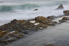 Cala secreta 6 (pablogavilan) Tags: cala secreta algeciras punta carnero mar piedras estrecho de gibraltar cadiz andalucia spain