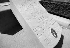 Exa 1C Mount Zion Cemetery 4 () Tags: vintage retro classic losangeles la california history 35mm film camera exa exakta dresden veb pentacon eastgermany ddr gdr