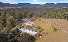 243 Sandy Creek Road, Mount Vincent NSW