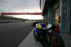 Honda CB500 Rothmans racing-003