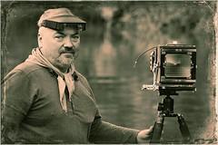 Yuriy Sanin self-portrait (Yuriy Sanin) Tags: yuriy sanin selfportrait