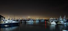 Shhhhhh  !!!     ( in explore )   :D (JOMAGACOL) Tags: yates nocturna long exposure panam amador night city light luz ciudad pentax jomaga explored explore