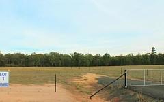 Lot 1 Coppleson Drive, Narrabri NSW