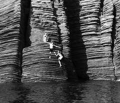 Sicilia 2016 (S. Penn) Tags: eolie basiluzzo panarea mare tuffi