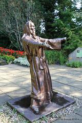 Elgin Biblical Garden, Cooper Park, Elgin