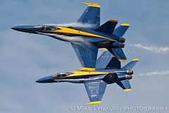 Blue Angels - 2016 NAS Oceana Air Show (mikelynaugh) Tags: nasoceana oceana oceanaairshow nasoceanaairshow 2016nasoceanaairshow airshow virginiabeach virginia navy usnavy blueangels