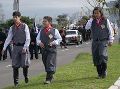 DSC_5207 (neyde zys) Tags: bandadabrigada brigadamilitar desfilefarroupilha gauchos indumentaria prendas tradicao